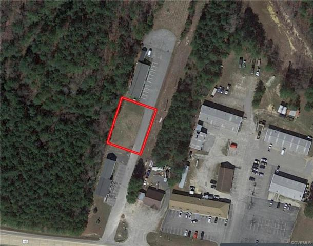 23198 Airport, Dinwiddie, VA 23803 (#1809776) :: Abbitt Realty Co.