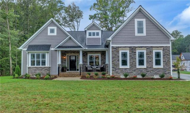 19907 Oyster Point Court, South Chesterfield, VA 23803 (#1810199) :: Abbitt Realty Co.