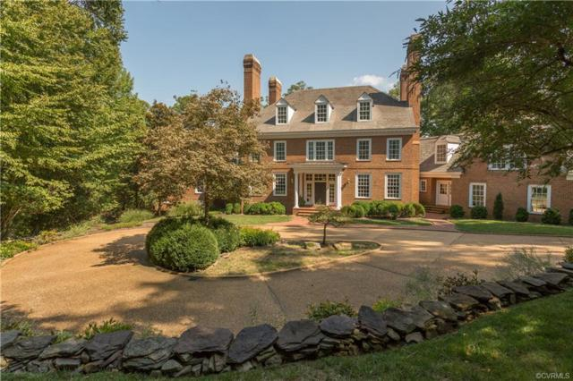 800 S England Circle, Williamsburg, VA 23185 (#1810830) :: Green Tree Realty