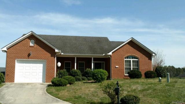 518 Cobblestone Drive, Hopewell, VA 23860 (#1813012) :: Abbitt Realty Co.