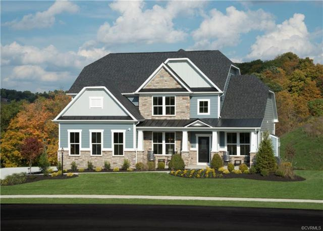 11500 Rolling Leaf Lane, Glen Allen, VA 23059 (MLS #1813422) :: Chantel Ray Real Estate