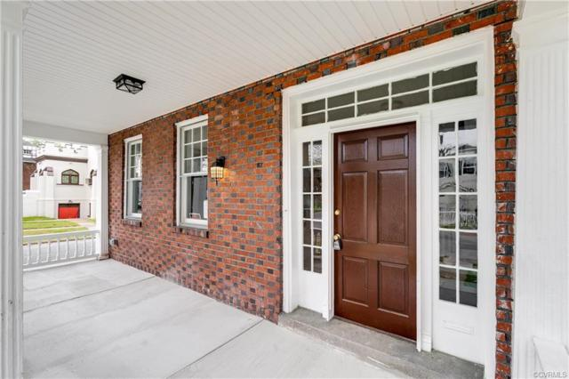 2829 4th Avenue, Richmond, VA 23222 (MLS #1813849) :: Chantel Ray Real Estate
