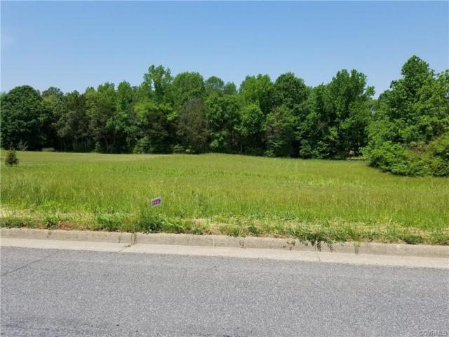 00 N Five Forks Road, Amelia Courthouse, VA 23002 (#1814596) :: Abbitt Realty Co.