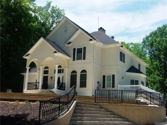 8061 Flannigan Mill Road, Hanover, VA 23111 (#1816506) :: Abbitt Realty Co.