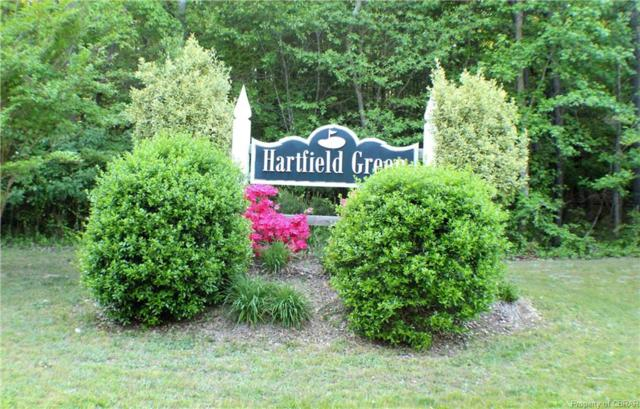 LOT 4 Hartfield Green, Hartfield, VA 23071 (#1817365) :: Abbitt Realty Co.