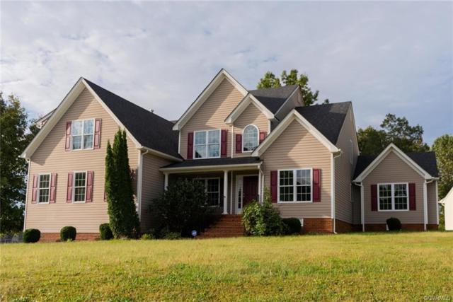 14300 Glenmorgan Drive, Chester, VA 23831 (#1817553) :: Abbitt Realty Co.