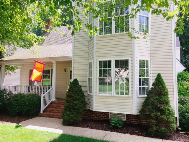 8470 Summer Walk, Mechanicsville, VA 23116 (#1818345) :: Abbitt Realty Co.