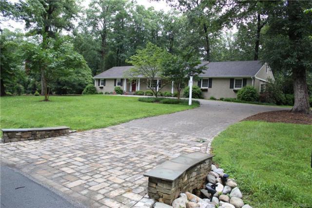 306 Sandalwood Drive, Henrico, VA 23229 (MLS #1821303) :: Explore Realty Group