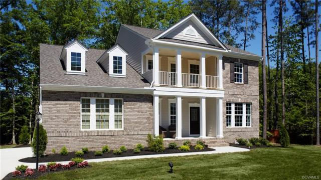 15500 Hidden Falls Drive, Moseley, VA 23120 (MLS #1821345) :: Explore Realty Group