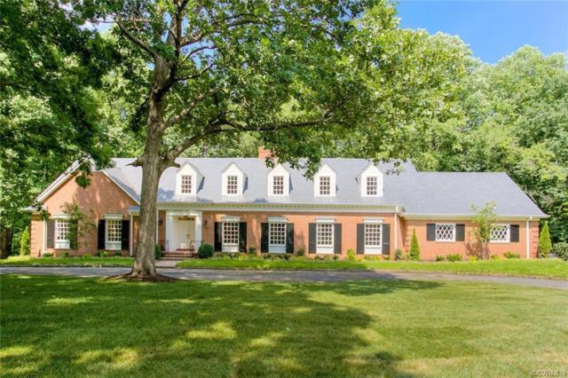 210 Herndon Road, Henrico, VA 23229 (MLS #1821504) :: Small & Associates