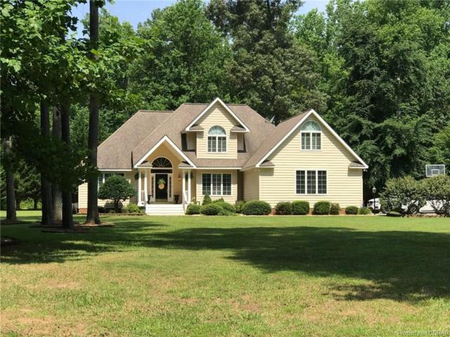 65 Bald Eagle Drive, Lancaster, VA 22503 (MLS #1822146) :: Chantel Ray Real Estate