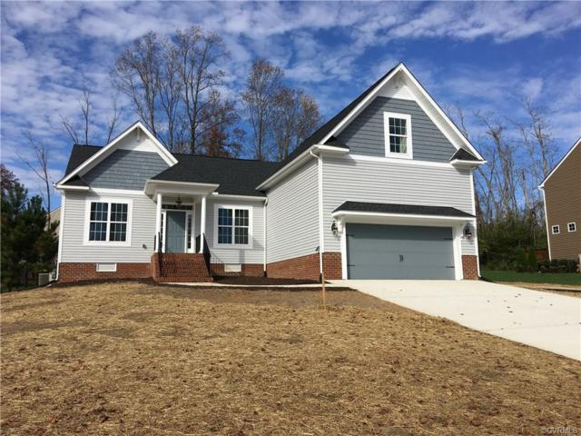4066 Lazy Stream Court, Chester, VA 23831 (#1823390) :: Abbitt Realty Co.