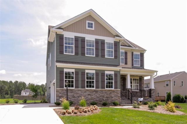 7020 Ravenscraig Crescent, Henrico, VA 23231 (MLS #1823679) :: RE/MAX Action Real Estate