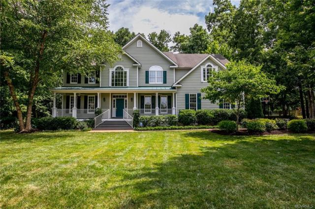 11413 Sethwarner Drive, Glen Allen, VA 23059 (MLS #1824083) :: Chantel Ray Real Estate