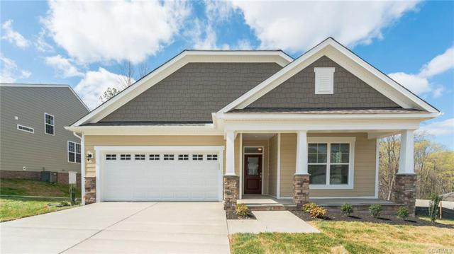 0000 Norman Garden Circle #402, Chesterfield, VA 23236 (#1824148) :: Abbitt Realty Co.