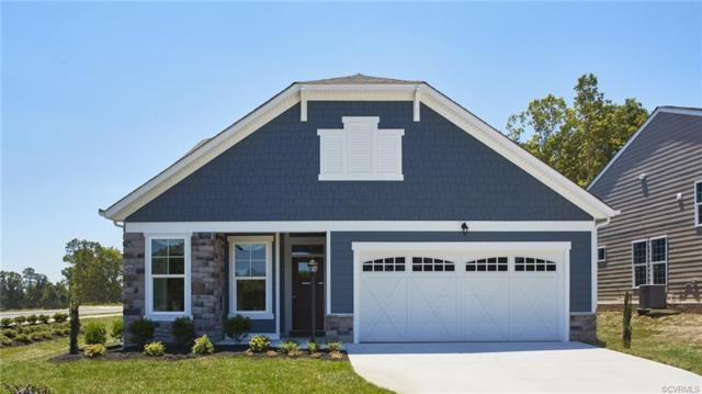 00000 Norman Garden Circle #403, Chesterfield, VA 23236 (#1824301) :: Abbitt Realty Co.