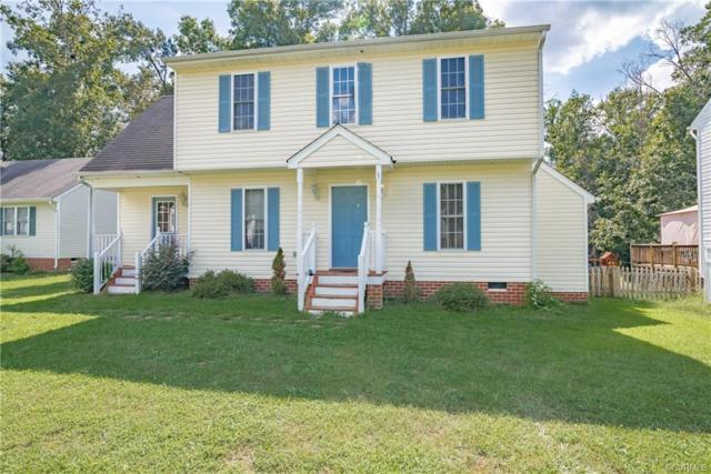 7860 Winding Ash Terrace, North Chesterfield, VA 23832 (MLS #1824708) :: The RVA Group Realty