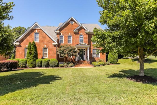 11000 Ellis Meadows Lane, Glen Allen, VA 23059 (#1825053) :: Abbitt Realty Co.