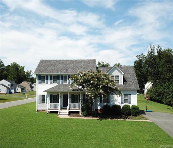 308 Shelton Place, Aylett, VA 23009 (#1825329) :: Abbitt Realty Co.