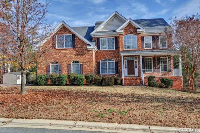 14637 Grand Forest Terrace, South Chesterfield, VA 23834 (MLS #1825363) :: Chantel Ray Real Estate