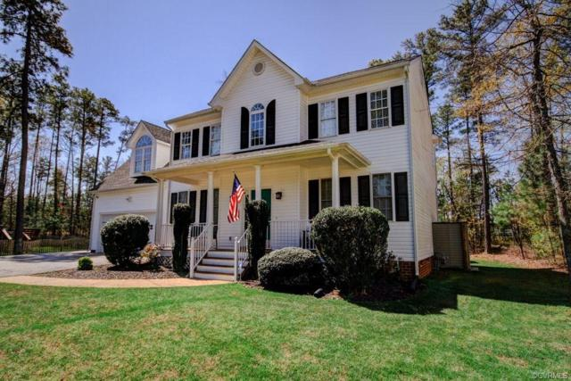 9612 Prince James Place, Chesterfield, VA 23832 (#1825661) :: Abbitt Realty Co.
