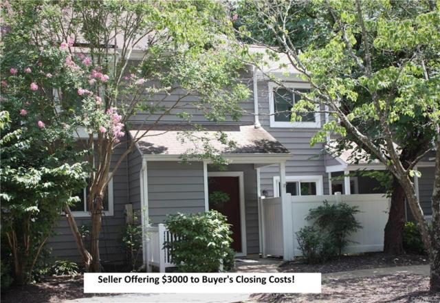 1319 Sycamore Square Drive, Midlothian, VA 23113 (MLS #1825928) :: RE/MAX Action Real Estate