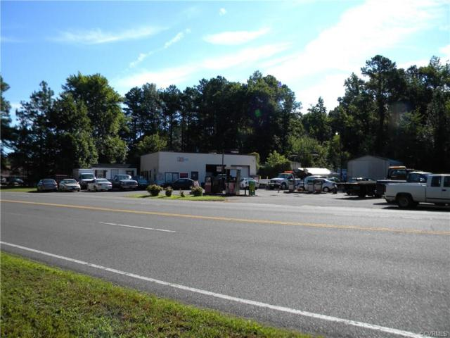 703 N North Washington Highwa, Ashland, VA 23005 (#1826043) :: Abbitt Realty Co.