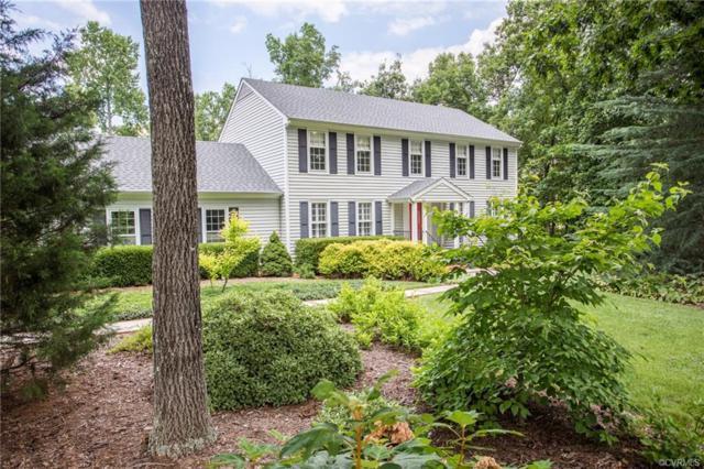 13724 Queensgate Road, Midlothian, VA 23114 (MLS #1826394) :: Chantel Ray Real Estate