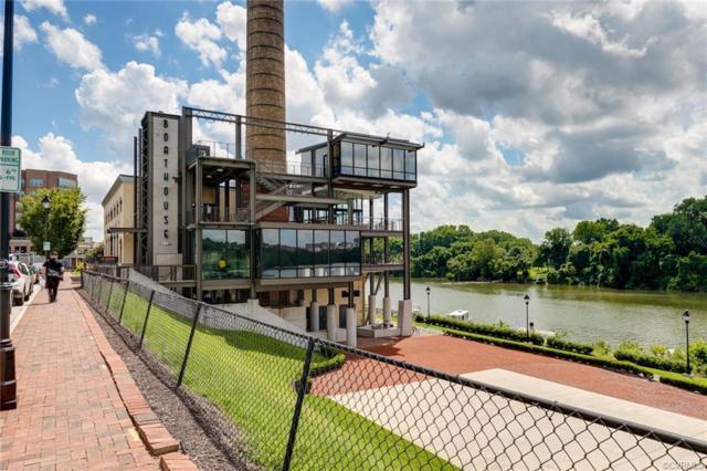 104 Cedar Works Row #104, Henrico, VA 23231 (MLS #1826676) :: Chantel Ray Real Estate