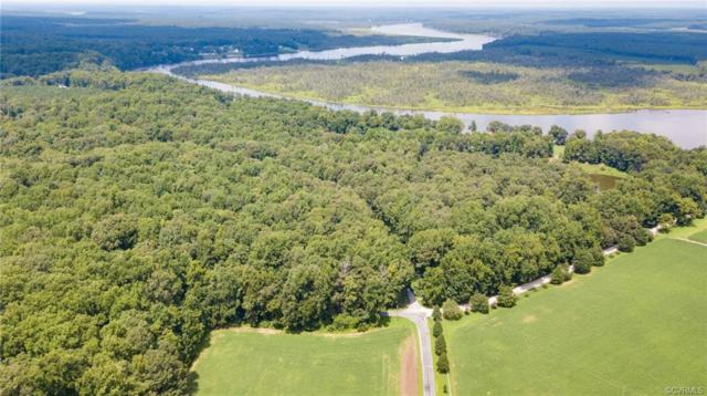 Lot 7H Fraziers Ferry, King William, VA 23086 (#1826802) :: Abbitt Realty Co.
