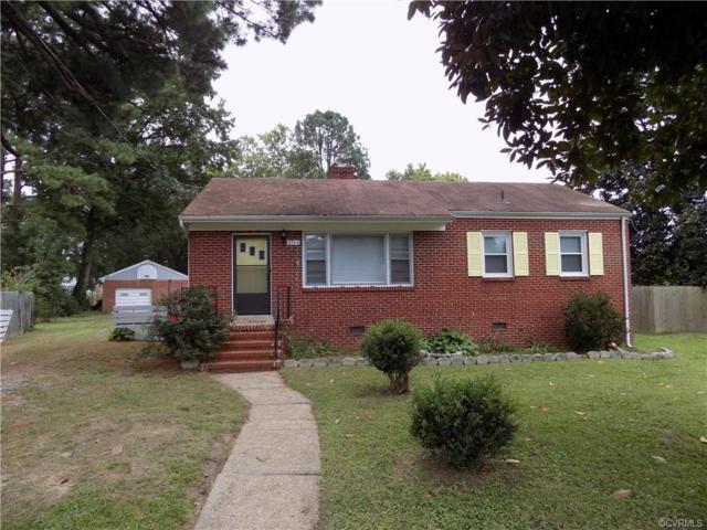 5711 Berrywood Road, Richmond, VA 23224 (#1827036) :: Abbitt Realty Co.