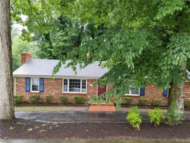 10210 Greglynn Road, Chesterfield, VA 23236 (MLS #1827055) :: Chantel Ray Real Estate
