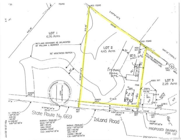 00 Island Road, Gloucester, VA 23061 (#1827072) :: Abbitt Realty Co.