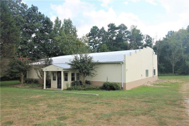 9050 Highway One, South Hill, VA 23970 (MLS #1827084) :: EXIT First Realty