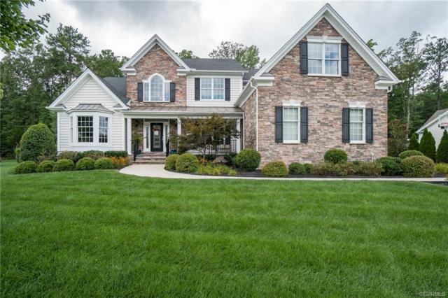 16419 Orchard Tavern Place, Moseley, VA 23120 (MLS #1827109) :: Chantel Ray Real Estate