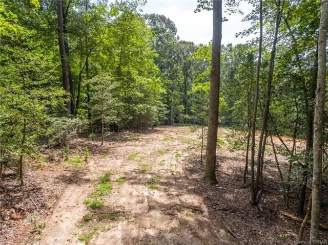 Lot 24 Oyster Way, Weems, VA 22576 (MLS #1827526) :: Chantel Ray Real Estate