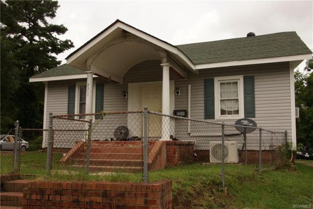 2311 Ruffin Road, Richmond, VA 23234 (#1827794) :: Abbitt Realty Co.