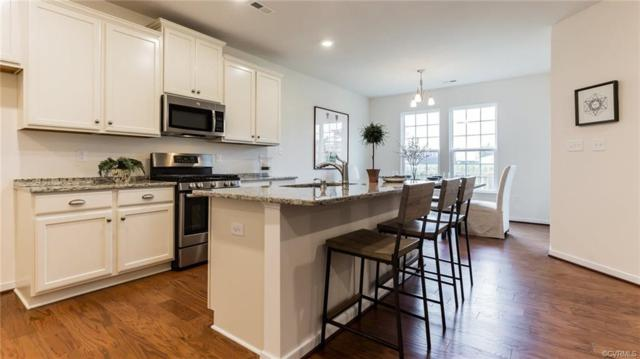 000 Orchard Vista Lane #414, Glen Allen, VA 23059 (MLS #1827832) :: EXIT First Realty