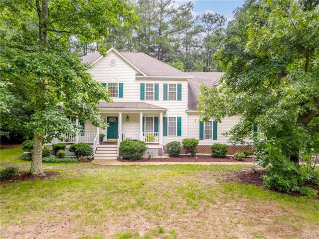 14024 Princess Mary Road, Chesterfield, VA 23838 (MLS #1827915) :: Chantel Ray Real Estate