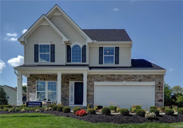 15636 New Gale Drive, Chesterfield, VA 23112 (#1828397) :: Abbitt Realty Co.