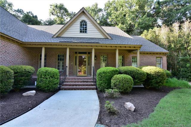 158 Fords Colony Drive, Williamsburg, VA 23188 (MLS #1828419) :: Chantel Ray Real Estate
