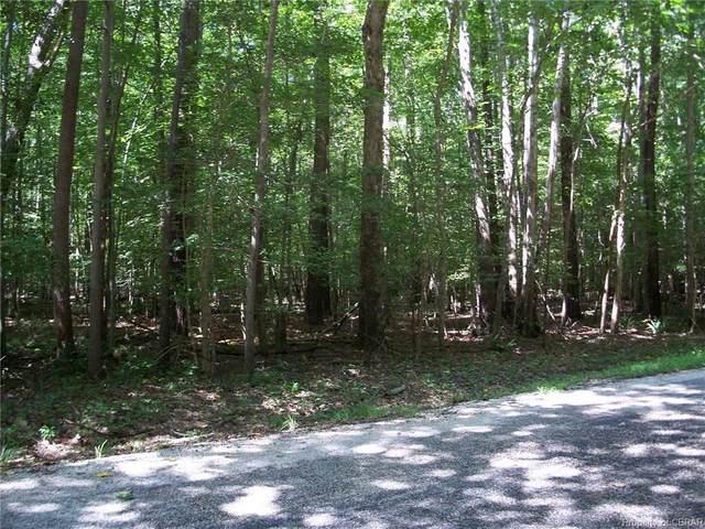 00 Scoggins Creek Rd, Hartfield, VA 23070 (MLS #1828623) :: Small & Associates