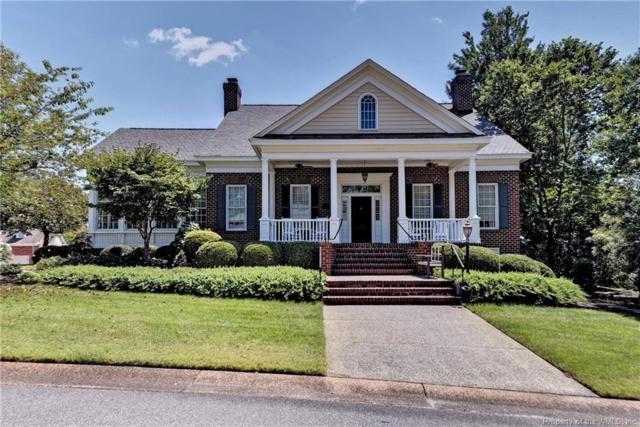 200 River Don, Williamsburg, VA 23188 (MLS #1828644) :: Chantel Ray Real Estate