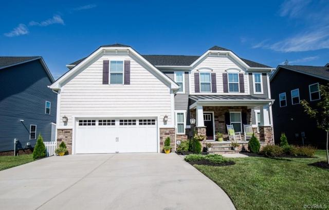 16878 White Daisy Loop, Moseley, VA 23120 (MLS #1828650) :: Chantel Ray Real Estate