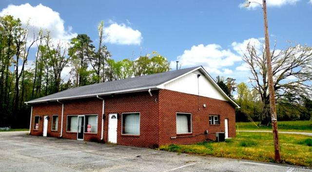 0 00 Pleasant Shade Drive, Emporia, VA 23847 (MLS #1828756) :: RE/MAX Action Real Estate