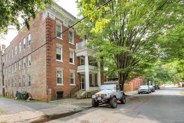 101 N Stafford Avenue #1, Richmond, VA 23220 (MLS #1828938) :: Small & Associates