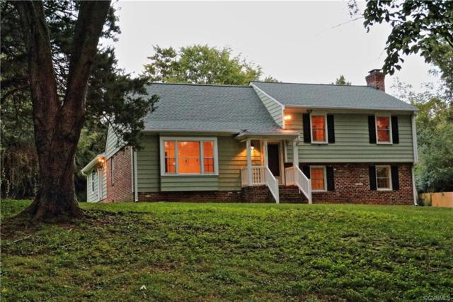 2237 Cedar Crest Road, Chesterfield, VA 23235 (MLS #1829104) :: Small & Associates