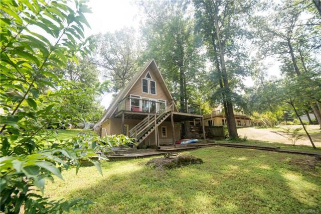 604 Lake Caroline Drive, Ruther Glen, VA 22546 (#1829271) :: Abbitt Realty Co.