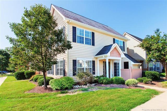 2006 Duntrune Glen #2006, Williamsburg, VA 23188 (MLS #1829332) :: Chantel Ray Real Estate