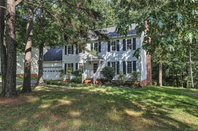 3001 Cove Ridge Road, Chesterfield, VA 23112 (#1829765) :: Abbitt Realty Co.